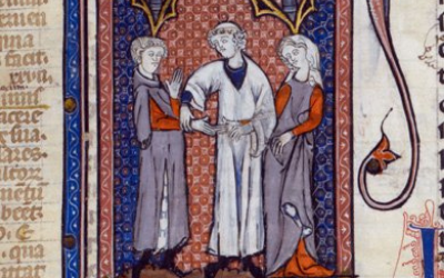 The Princess and the Peasant: The Real-Life Love Story of Joan of Acre & Ralph de Monthermer